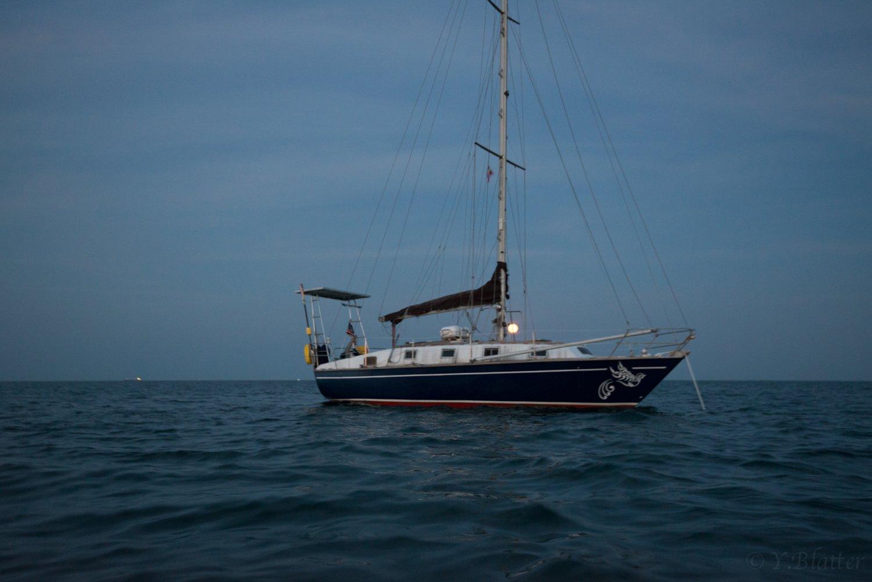 Voyage La Nomade Manche-27